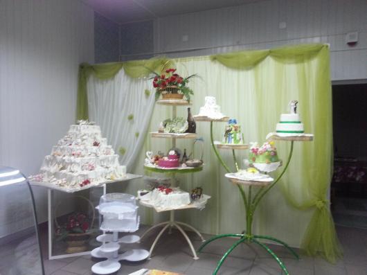 невинномысск хлебокомбинат свадебные торты фото